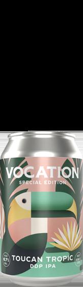 Brouwerij Vocation - common.beer Toucan Tropic