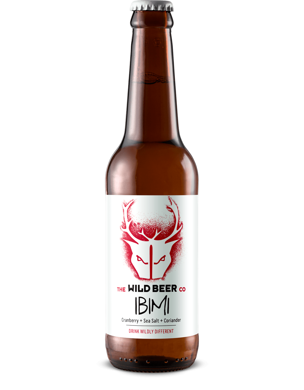 Wild Beer - IBIMI