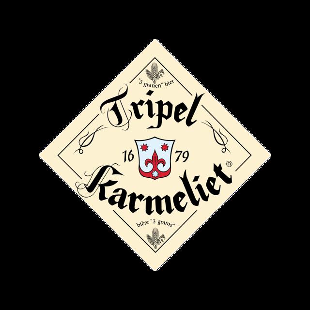 logo tripel Karmeliet